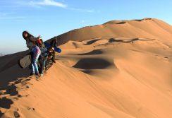 los mejores trekking de chile