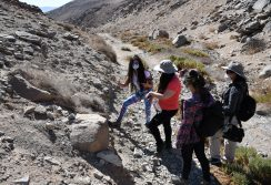 los mejores trekking en chile